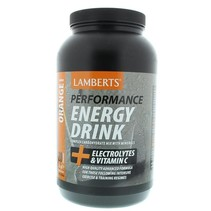 Energy drink
