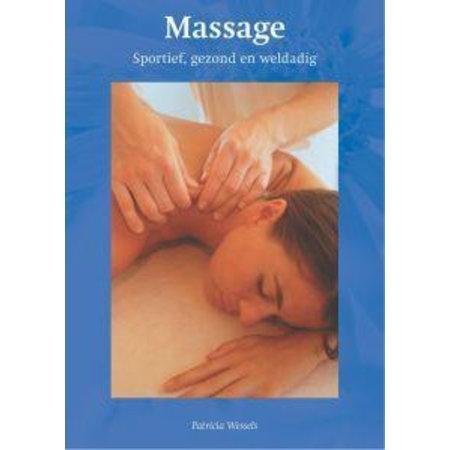 Weleda Massageboekje Weleda