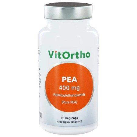 Vitortho PEA 400 mg palmitoylethanolamide