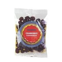Cranberries eko