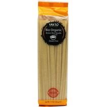 Rice noodle bruin