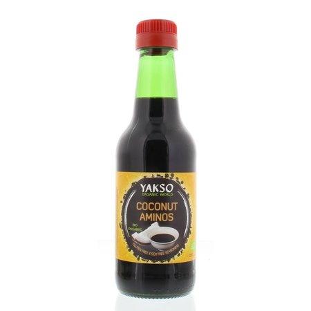 Yakso Kokos aminos