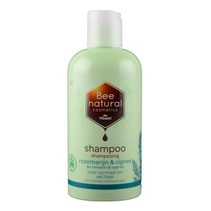 Shampoo rozemarijn & cipres