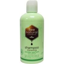 Shampoo parfum vrij