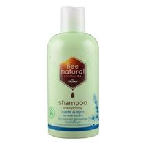 Shampoo cade & tijm