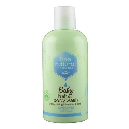 Traay Bee Honest Hair & body wash baby