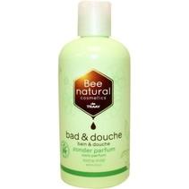 Bad / douche zonder parfum