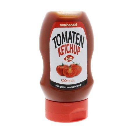 Machandel Ketchup