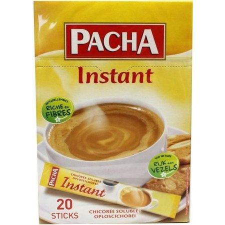 Pacha Instant sticks