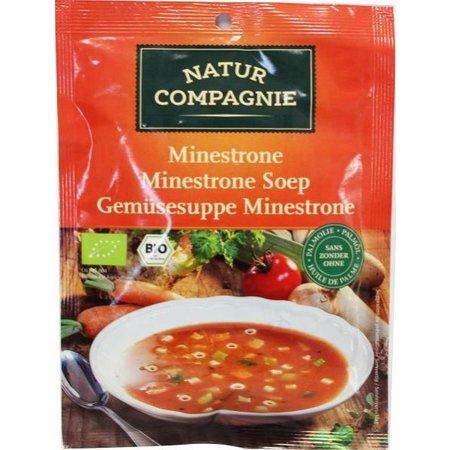 Natur Compagnie Minestronesoep