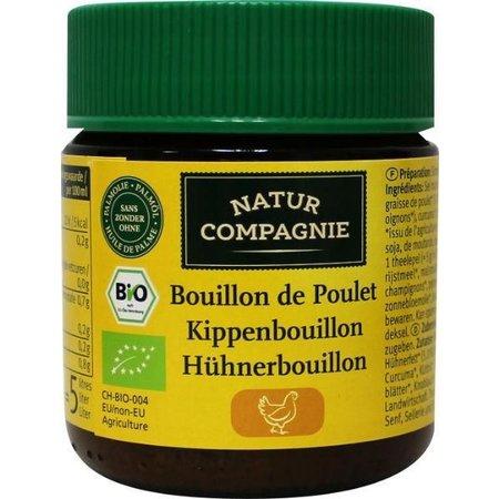 Natur Compagnie Kippenbouillon