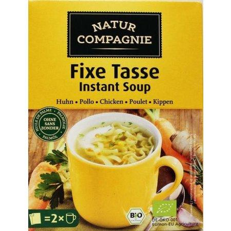 Natur Compagnie Instant soup kip