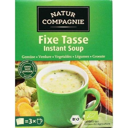 Natur Compagnie Instant groente soep