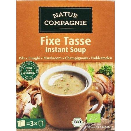Natur Compagnie Instant champignonsoep