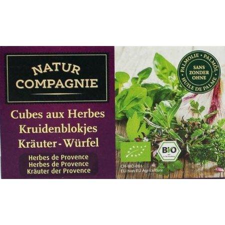 Natur Compagnie Herb de provence blokjes
