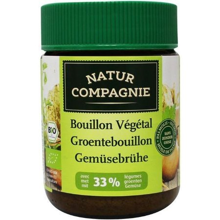 Natur Compagnie Groentebouillonpoeder
