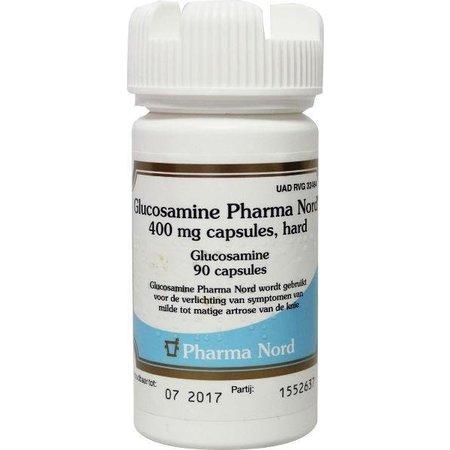 Pharma Nord Glucosamine 400