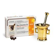 Bio-Vitamine D3 3000IE D pearls