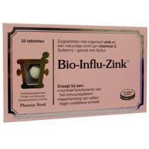 Bio influ zink