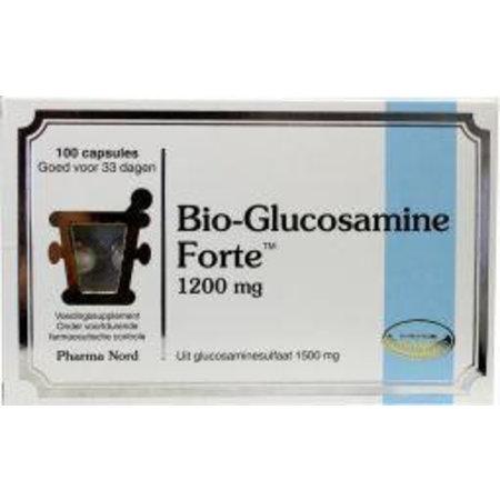 Pharma Nord Bio glucosamine forte