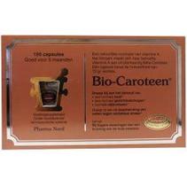 Bio caroteen