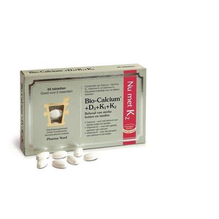 Pharma Nord Bio calcium & D3 & K1 & K2