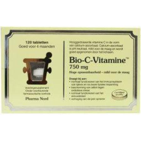 Pharma Nord Bio C vitamine