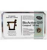 Pharma Nord Bio active uniquinol Q10 50 mg