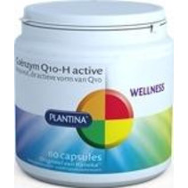 Q10 H active ubiquinol 50 mg