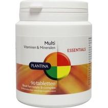 Vitamine multi