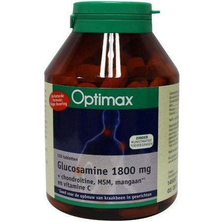 Optimax Glucosamine 1800 mg