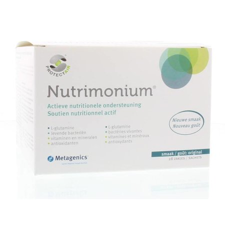 Metagenics Nutrimonium tropical