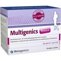 Multigenics femina