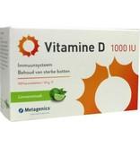 Metagenics Vitamine D3 1000IU