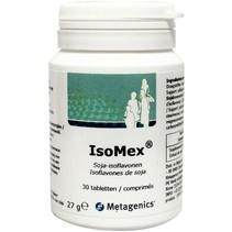Isomex pot