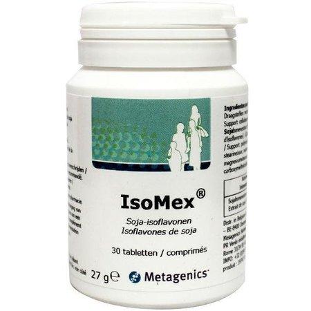 Metagenics Isomex pot