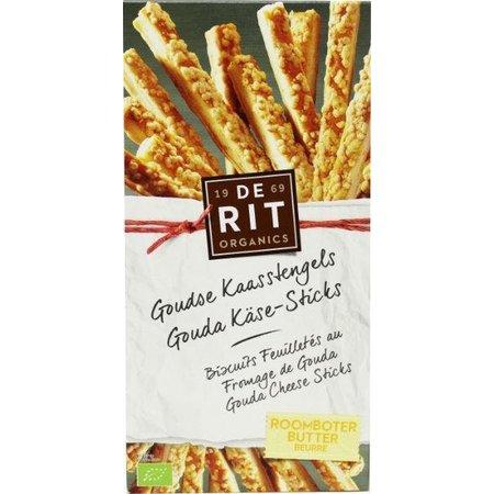 De Rit Gouda cheese sticks
