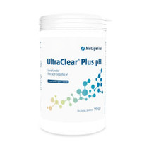 Ultra clear plus PH vanille
