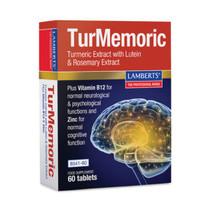 TurMemoric (curcuma 10 000 mg & luteine)