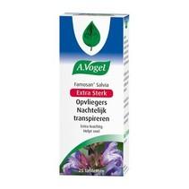 Famosan Salvia Extra Sterk
