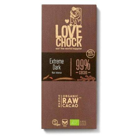Lovechock Extreme dark 99% pure