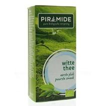 Witte thee original eko
