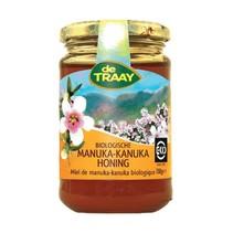 Manuka kanuka honing