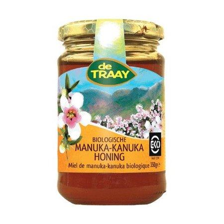 Traay Manuka kanuka honing