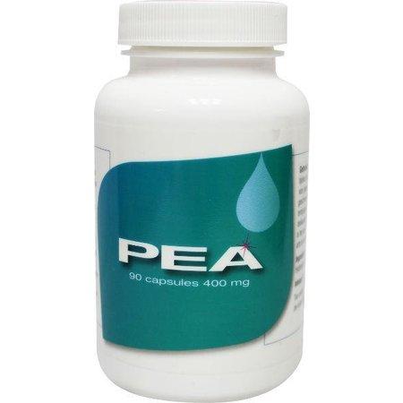 Oligo Pharma Pea