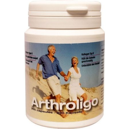 Oligo Pharma Arthroligo