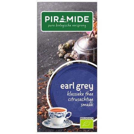 Piramide Earl grey thee eko