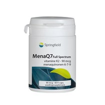 MenaQ7 Full Spectrum vitamine K2 90 mcg