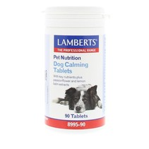 Hond (kalmerende tabletten voor dieren)