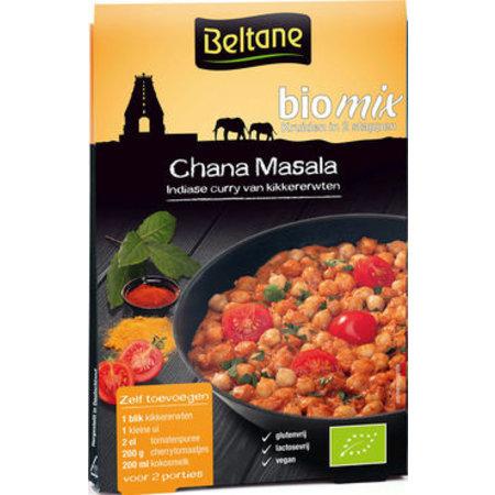 Beltane Chana Masala mix